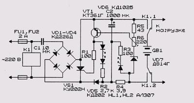 Схемотехника: http://www.conditioners-daikin.ru/doc/schemotehnic/16.htm